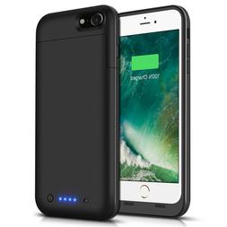 6800mah rechargeable external battery portable power charger