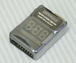 G.T Power Portable CELL PHONE CHARGER From Your 2-6c Lipo Pa