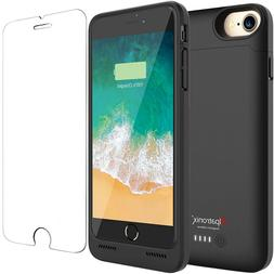 iPhone 8/7 Battery Case BX180 Charger Cover Portable Backup