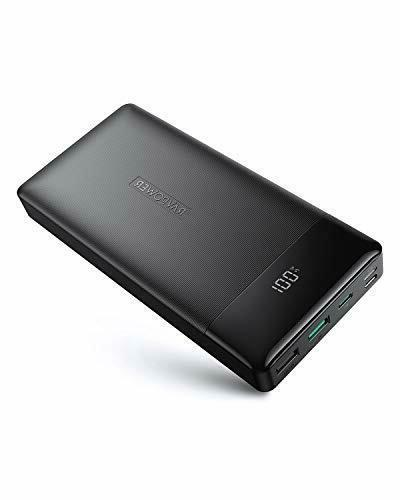 portable charger 20000mah pd 3 0 power