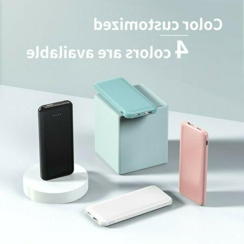 power bank 5000 mah quick charge fast