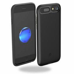 Portable Extended Power Battery Charger Case Cover For Apple