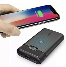 AIDEAZ Portable Power Banks Wireless Fast Charger 10000mAh L