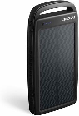 solar charger 20000mah portable charger solar power