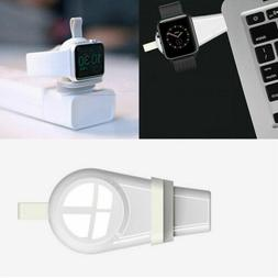 Wireless Magnetic Charger Portable Power Bank For Apple Watc